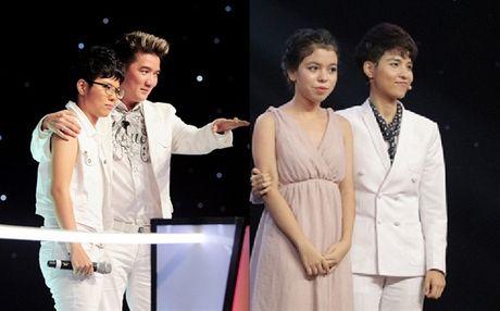 Showbiz 11/10: Mr Dam che Vu Cat Tuong, Nguyen Thi Loan 'ra quan' an tuong - Anh 1