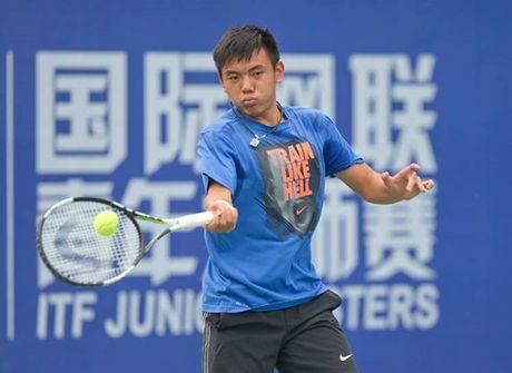 Hoang Nam & Hoang Thien buoc vao tranh tai tai Vietnam Open - Anh 1