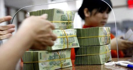 Boi chi ngan sach nha nuoc 9 thang hon 152.000 ty dong - Anh 1
