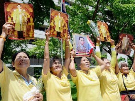 Chinh phu Thai Lan bac tin thu tuong se co tuyen cao - Anh 1