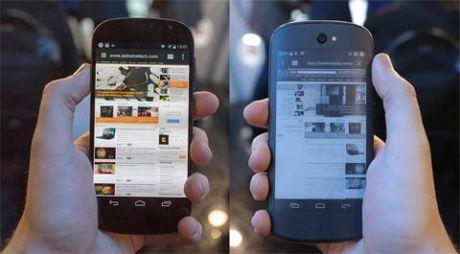 Putin nhan iPhone ai quoc, tang Tap Can Binh smartphone Nga - Anh 6