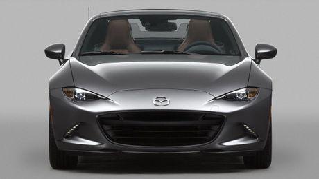 Da co gia Mazda MX-5 RF - Anh 1
