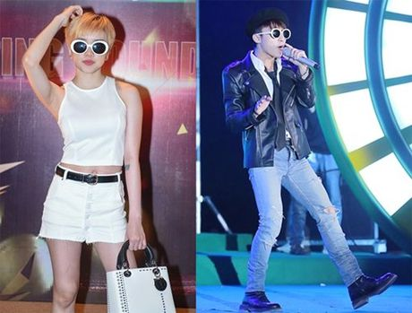 3 cap doi cua showbiz Viet lo bang chung yeu duong - Anh 23