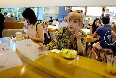 3 cap doi cua showbiz Viet lo bang chung yeu duong - Anh 24