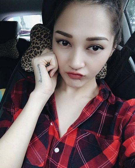 3 cap doi cua showbiz Viet lo bang chung yeu duong - Anh 3