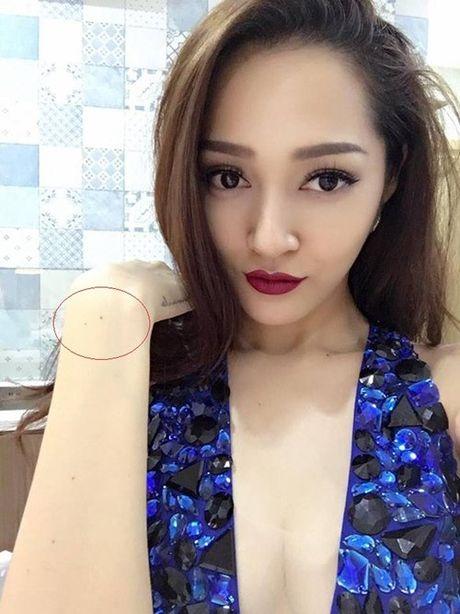 3 cap doi cua showbiz Viet lo bang chung yeu duong - Anh 4