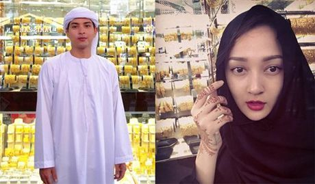 3 cap doi cua showbiz Viet lo bang chung yeu duong - Anh 8