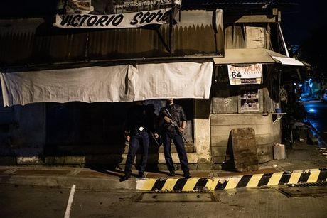 Philippines: Ban trai cua con gai cong tuoc Anh bi giet - Anh 2