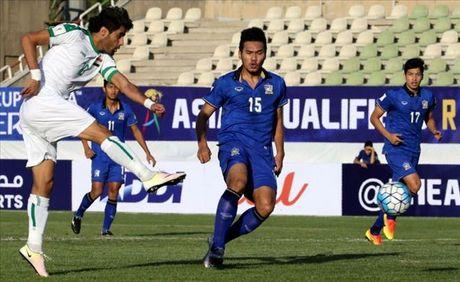 Tham bai truoc Iraq, Thai Lan tan mong du World Cup 2018 - Anh 1