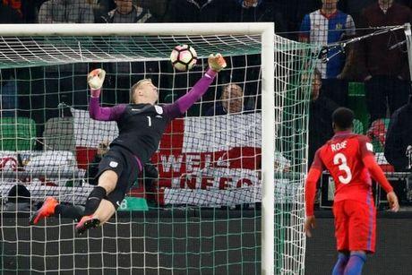 5 diem nhan sau tran Slovenia 0-0 Anh: Nhat nhoa vi Wayne Rooney? - Anh 1