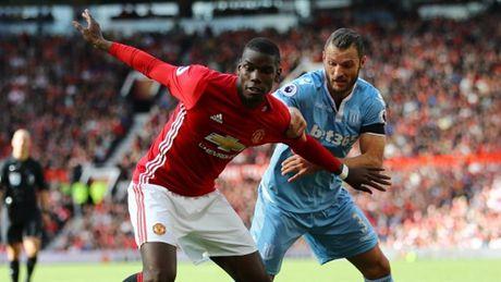 Pogba muon duoc 'giai phong' khoi khau phong ngu tai Man Utd - Anh 1