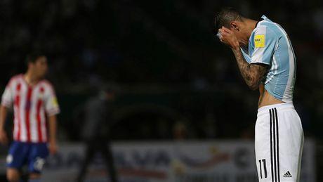 Van de cua Argentina khong chi la Messi - Anh 1