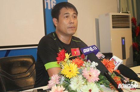 HLV Huu Thang: 'DT Viet Nam khong xay dung tren 'dam tre' nha bau Duc' - Anh 2