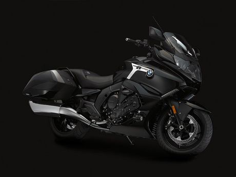 BMW ra mat 'xe no' K1600 Bagger dau Harley-Davidson - Anh 1