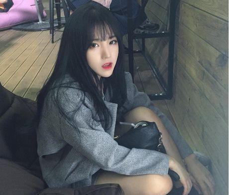 Hot girl ma lum xinh nhu bup be khuay dao mang Instagram - Anh 4