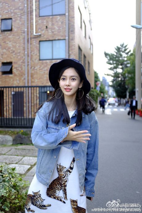 Huynh Hieu Minh dua vo bau Angelababy di nghi duong - Anh 7