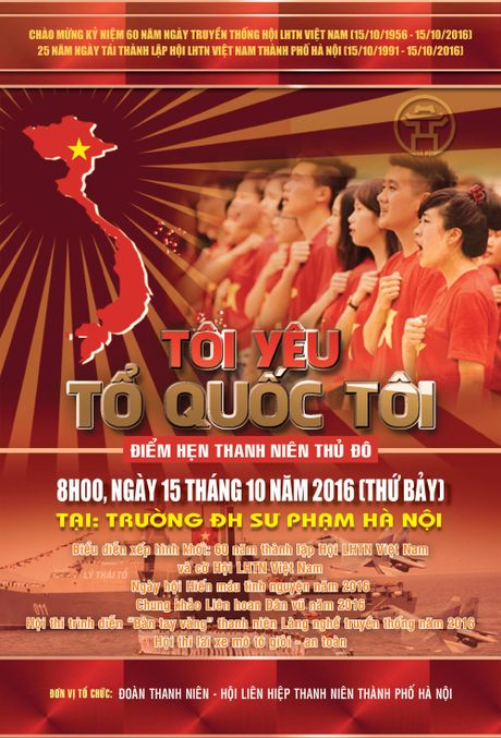 Phat huy suc tre trong su nghiep xay dung Thu do va dat nuoc - Anh 1