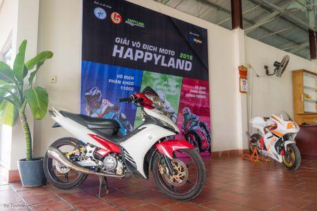 Thong tin chi tiet Giai Vo dich Moto HappyLand lan 1 nam 2016; ngay 23/10 dua chinh thuc - Anh 16
