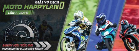 Thong tin chi tiet Giai Vo dich Moto HappyLand lan 1 nam 2016; ngay 23/10 dua chinh thuc - Anh 18