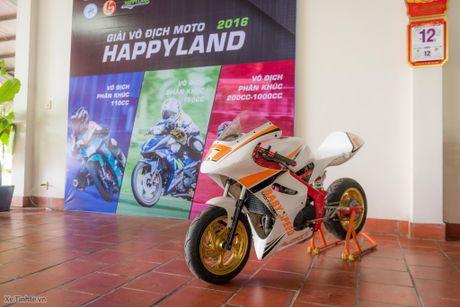 Thong tin chi tiet Giai Vo dich Moto HappyLand lan 1 nam 2016; ngay 23/10 dua chinh thuc - Anh 1
