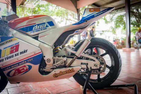 Thong tin chi tiet Giai Vo dich Moto HappyLand lan 1 nam 2016; ngay 23/10 dua chinh thuc - Anh 4