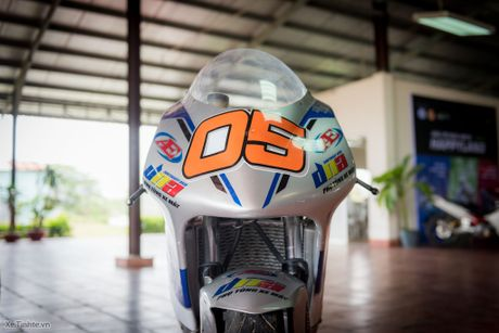 Thong tin chi tiet Giai Vo dich Moto HappyLand lan 1 nam 2016; ngay 23/10 dua chinh thuc - Anh 8