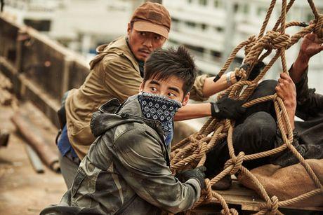 "Choang ngop voi phim ""Diep vu Tam Giac Vang""! - Anh 4"