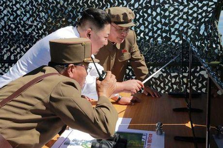 """My - Han dien tap """"am sat"""" ong Kim Jong-un - Anh 2"""