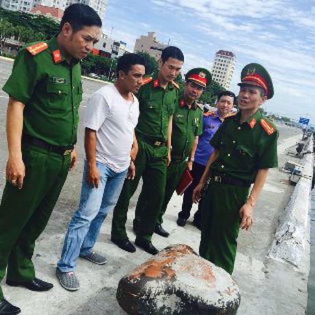 De nghi truy to nguyen Giam doc Cang vu duong thuy noi dia Da Nang - Anh 1