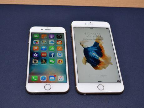 Ly do khien iPhone 7 mai la san pham khong hoan hao? - Anh 1