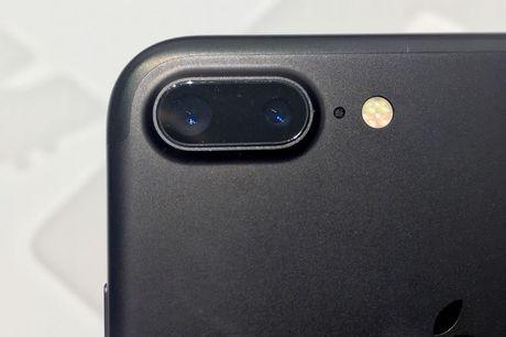 Ly do khien iPhone 7 mai la san pham khong hoan hao? - Anh 2