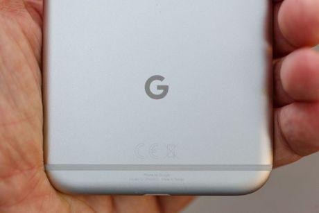Tai sao dien thoai Pixel khong duoc goi la dien thoai Google? - Anh 2