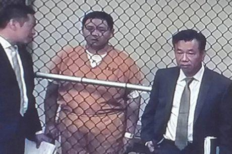 Tinh hinh moi nhat cua Minh Beo trong nha tu quan Cam - Anh 2