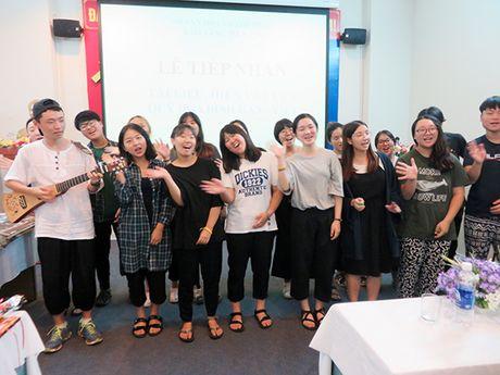 Han Quoc trao tang hien vat cho Bao tang Da Nang de 'Thanh that xin loi Viet Nam'! - Anh 3