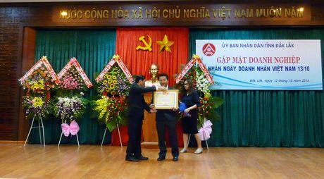 Le hoi ca phe lan thu 6 va van hoa Cong chieng Tay Nguyen 2017 - Anh 1