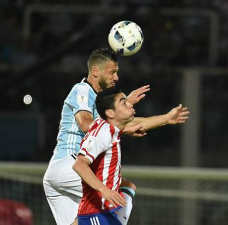 Chi tiet Argentina – Paraguay: Bo mat dang that vong (KT) - Anh 3