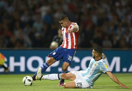 Chi tiet Argentina – Paraguay: Bo mat dang that vong (KT) - Anh 6
