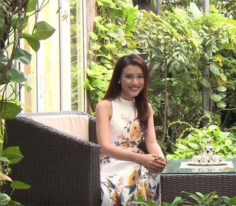Hoang Oanh bat mi mon qua y nghia cho ngay 20/10 - Anh 1