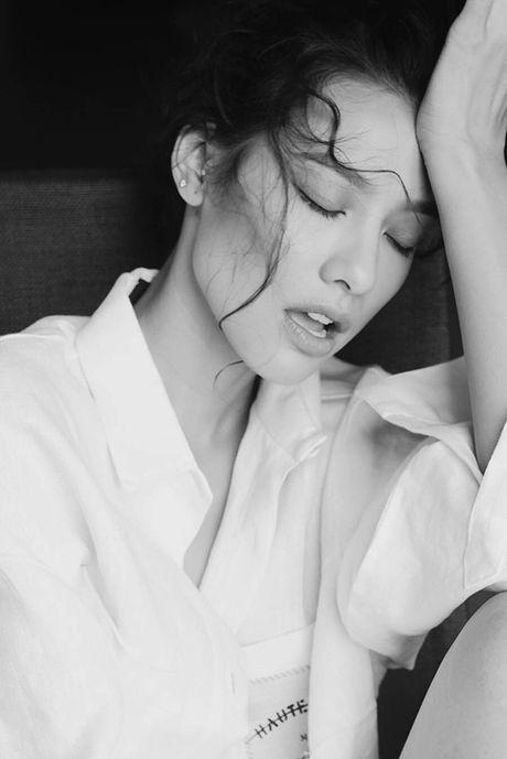 Lilly Nguyen: Dan ong dau biet uong bia, chi chon thuong hieu thoi - Anh 1