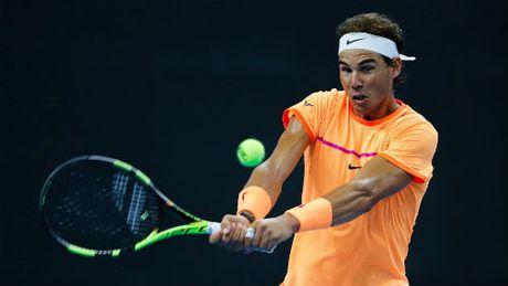 """Nadal - Troicki: """"Con ac mong"""" o chau A (V2 Shanghai Open) - Anh 1"""