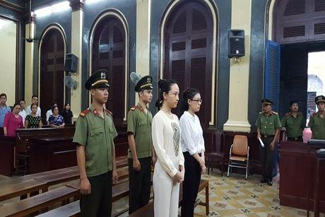 Vu Hoa hau Truong Ho Phuong Nga: Luat su cua dai gia len tieng - Anh 1