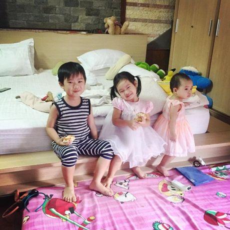Biet thu xa hoa hon 40 ty dong cua vo chong Ly Hai - Minh Ha - Anh 10