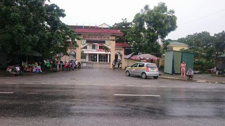 Lam ro vu 'san phu chet voi manh xuong trong tu cung' - Anh 1
