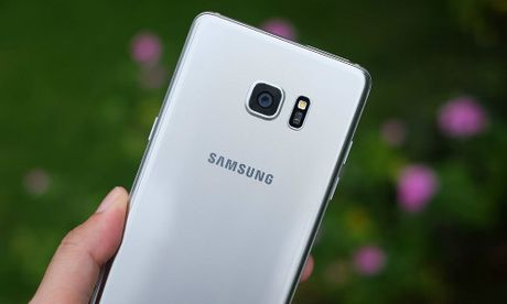 Samsung thu hoi va hoan tien san pham Galaxy Note 7 - Anh 1