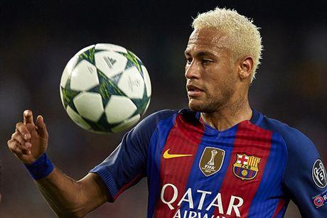 PSG san sang 'pha ket' vi Neymar - Anh 1