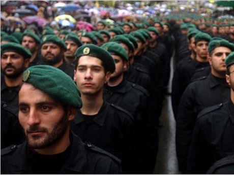 'Boc me' ban chat cuoc chien Syria qua con mat thu linh Hezbollah - Anh 1