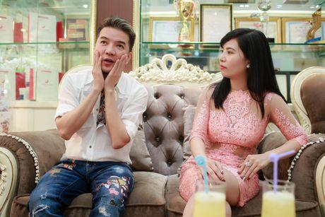 Dam Vinh Hung duoc moi nguoi goi la 'sieu nhan' - Anh 4