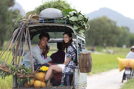 Hotboy Banh gio va thien than Thai Lan cung 'dua nhau di tron' - Anh 8