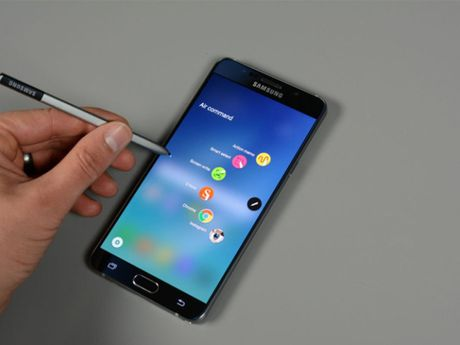 Da tim ra nguyen nhan gay no cua Galaxy Note 7 doi tra? - Anh 3