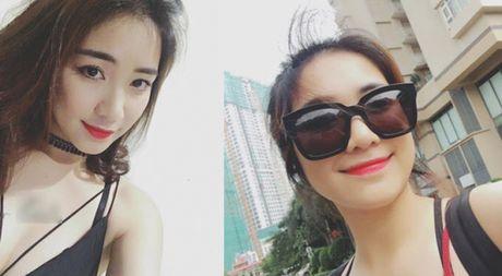 1 thang sau chia tay, Hoa Minzy co xoa hinh xam ten Cong Phuong? - Anh 1